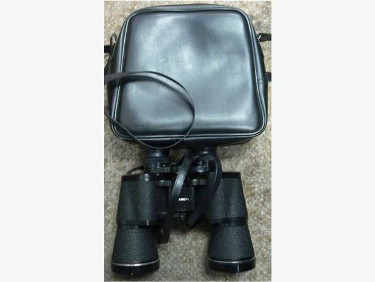 verrekijker / binoculars