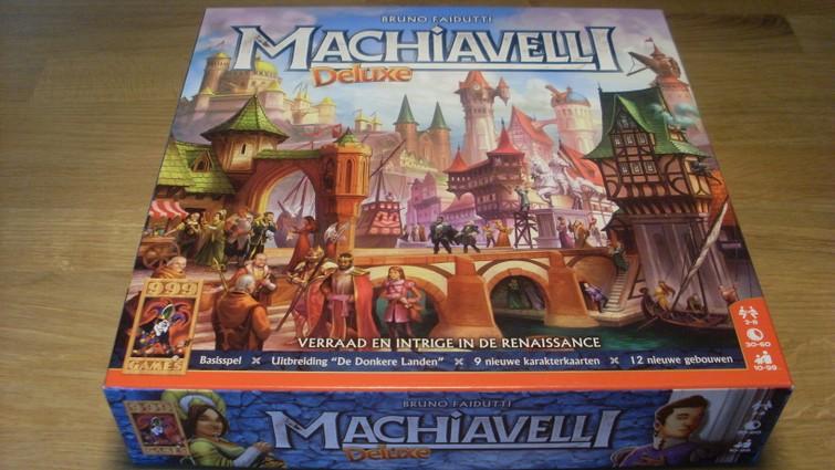 Machiavelli (NL)