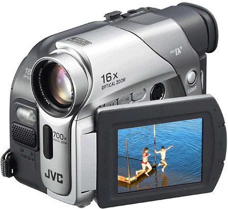 Mini digitale videocamera