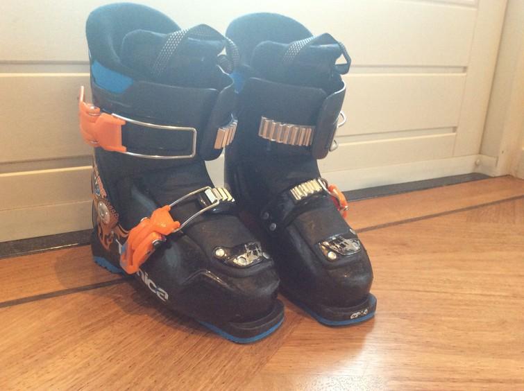 skischoenen, kinder maat 32-33