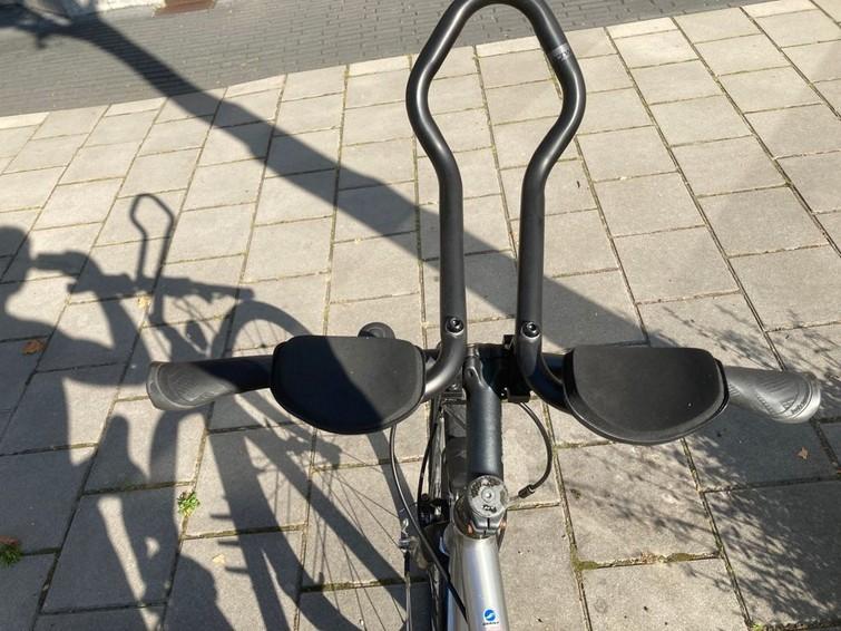 Tourfiets fiets