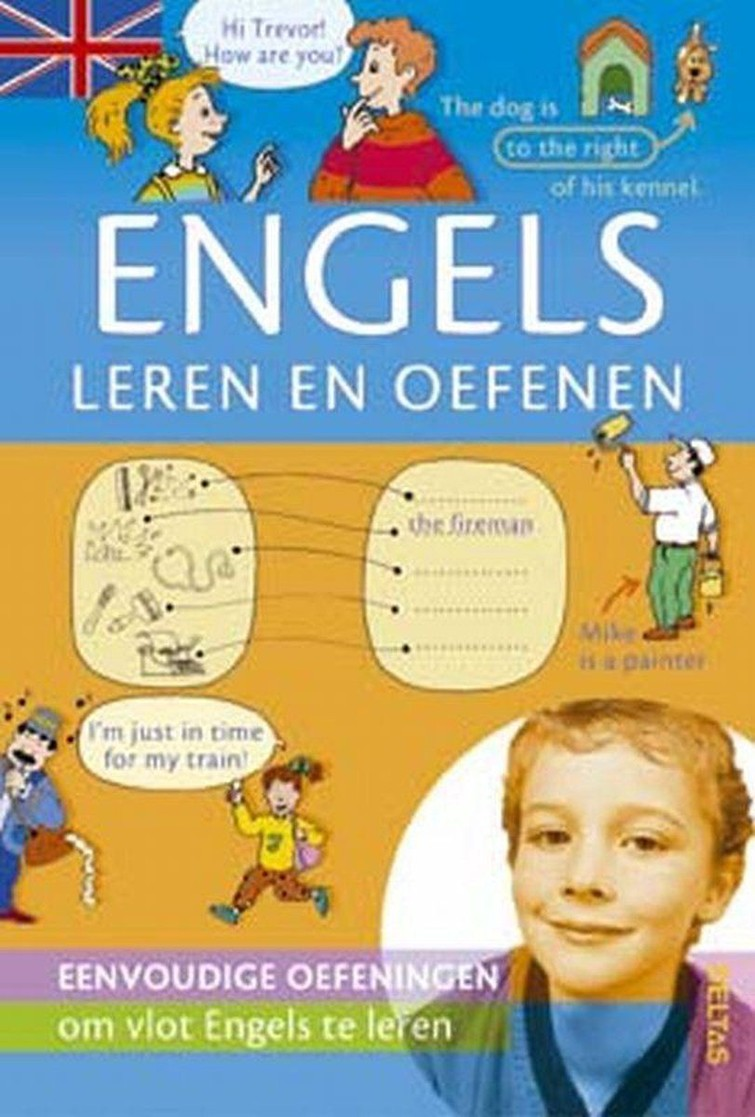 Engels leren en oefenen Paperback) 01 Januari 2005. - Paperback Boek
