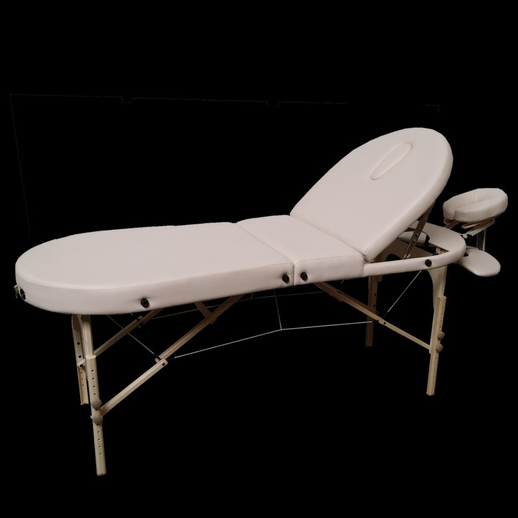 massagetafel super comfortabel en zacht  incl tas