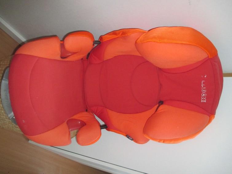 Maxi Cosi Rodi autostoel (15-36 kg)