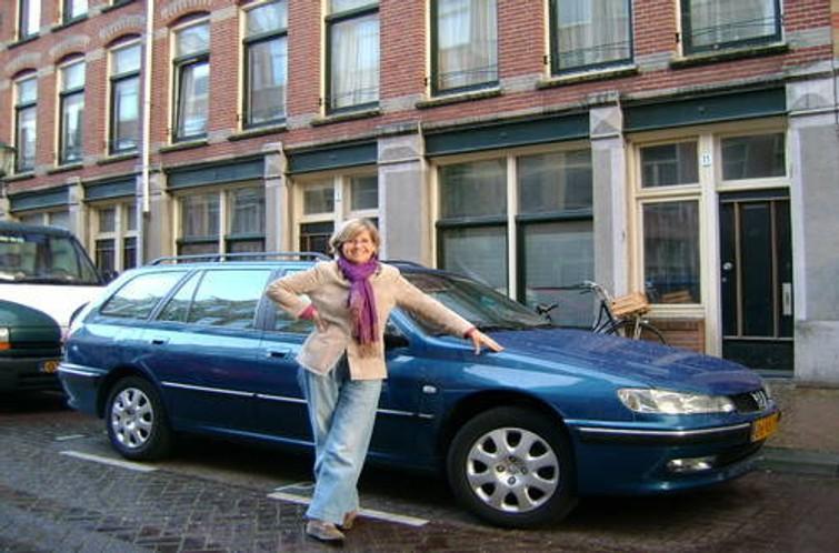 Jet's Peugeot 406 stationwagen