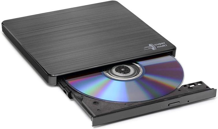 externe DVD-brander