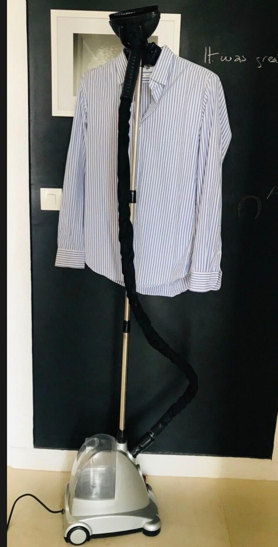 SteamOne kledingstomer, gordijnstomer, stoomreiniger (stoomapparaat)
