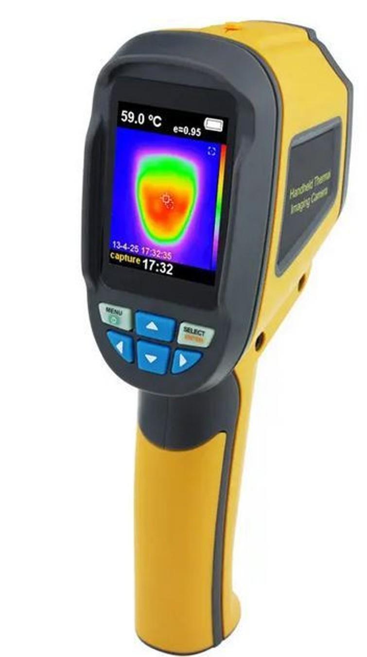 Warmtecamera Warmtebeeldcamera  HT02