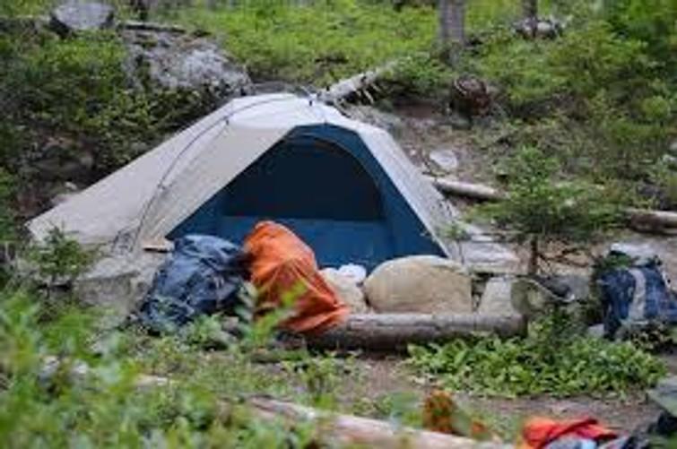 Tent Sierra Design 3pers