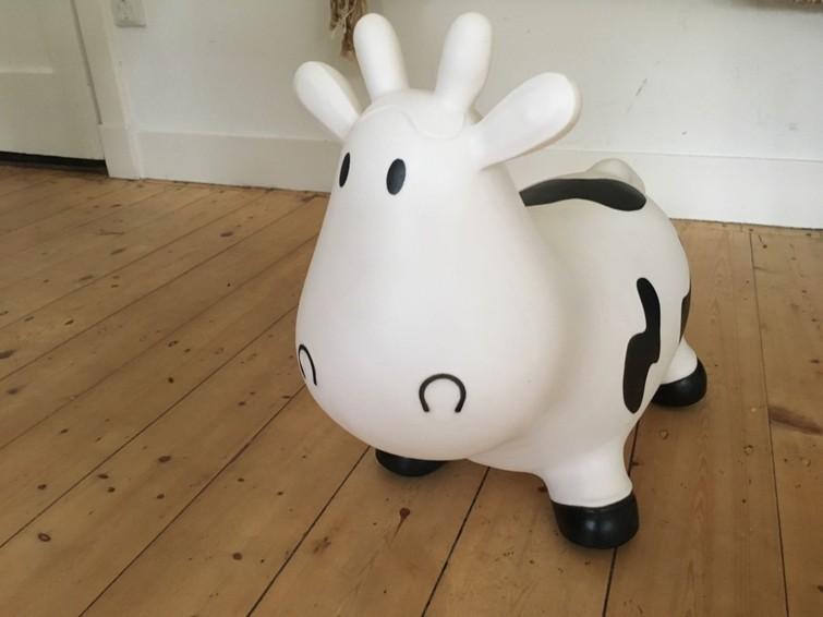 Bounce koe | speel koe | springkoe