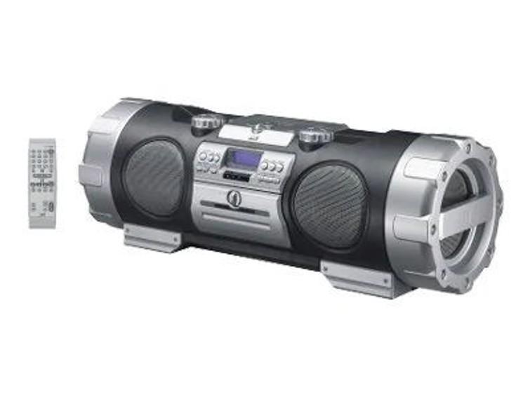 JVC Boomblaster draagbare radio
