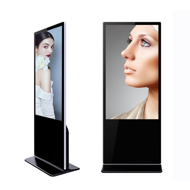 video scherm