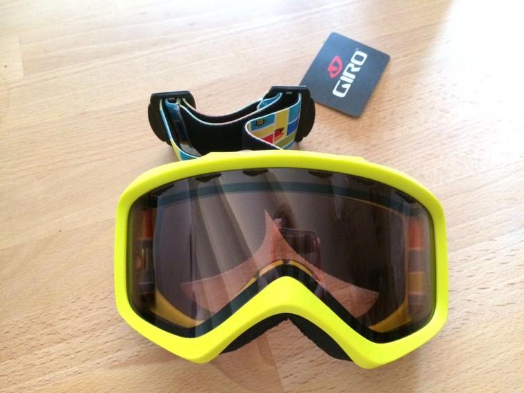 Giro skibril