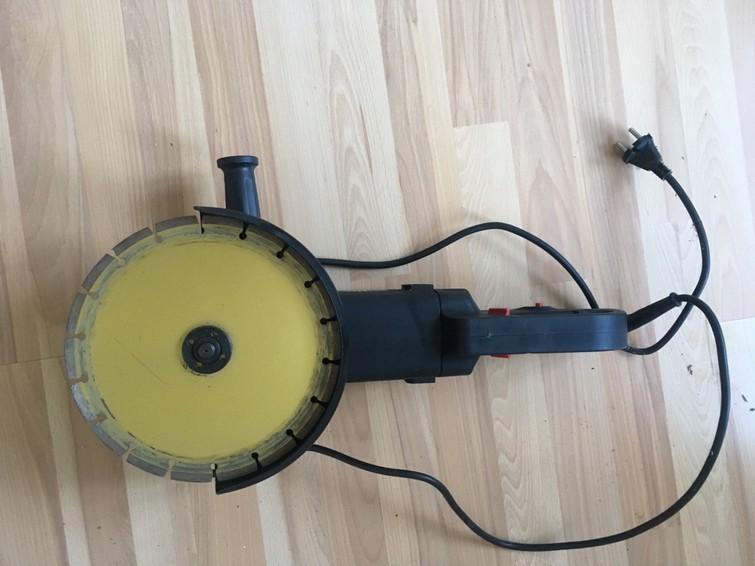slijptol v363 2000 watt