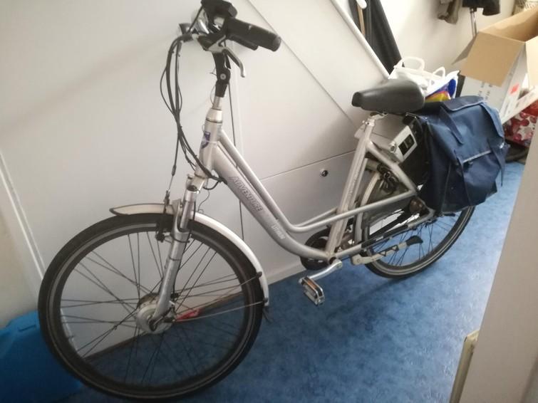 elektrische fiets ANWB Adventure Lithium