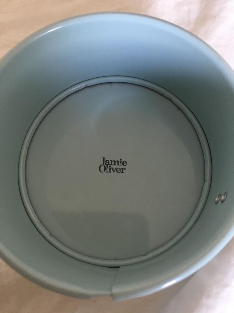 4 mini springvormen 10 cm diameter Jami oliver