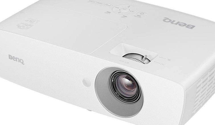 Full HD beamer (1920x1080)