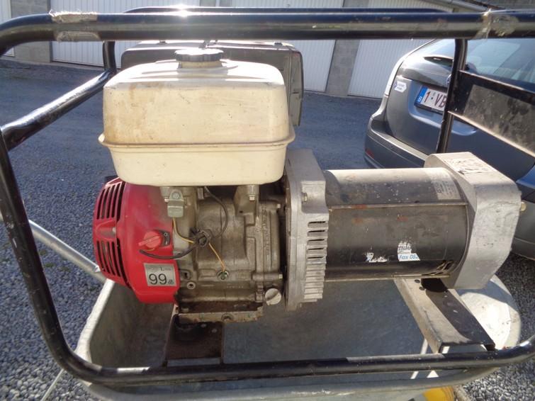 Generator 6000 W Honda