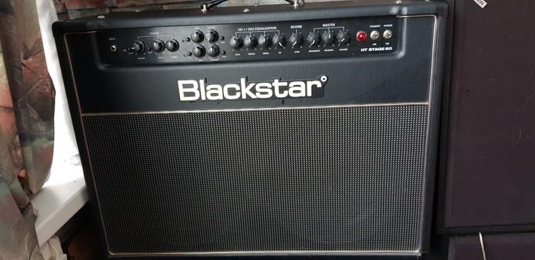 Blackstar HT Stage 60 - Gitaarversterker