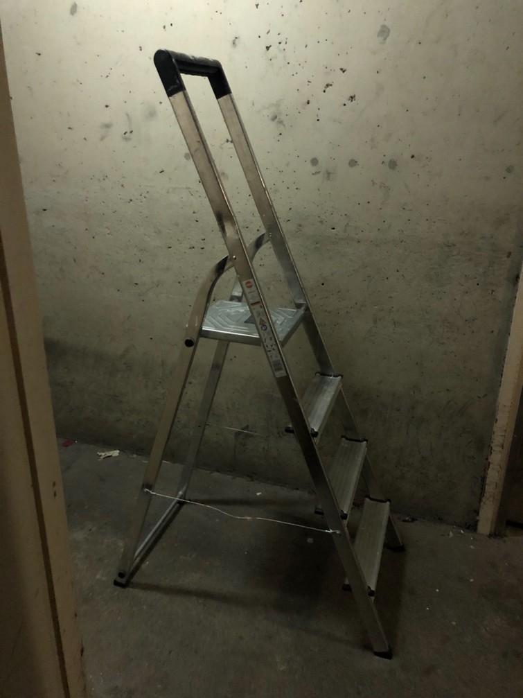 Ladder te leen