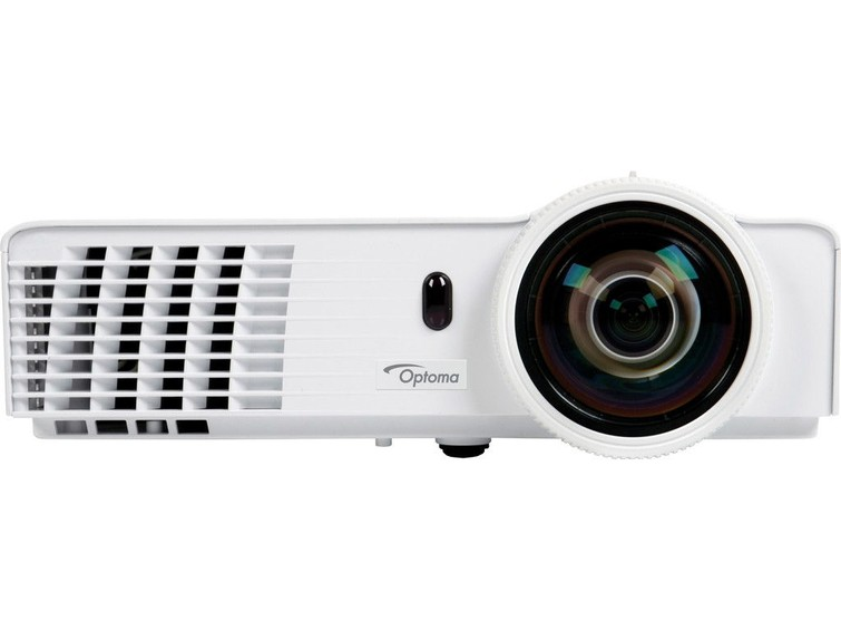 Optoma GT760 beamer / Short-throw / 3400 Lumen
