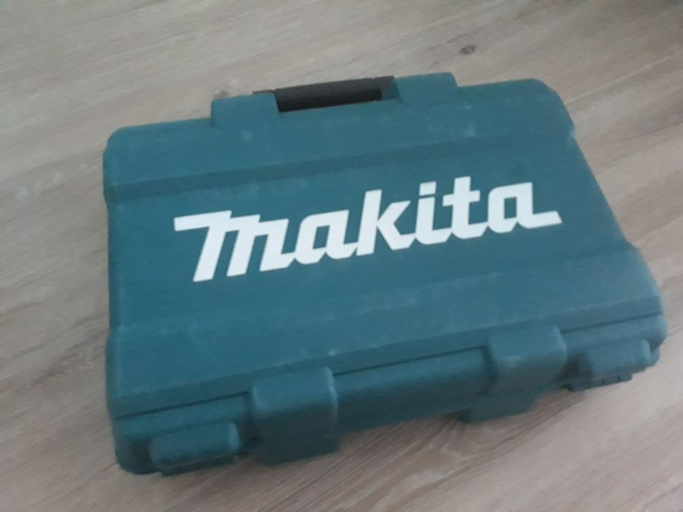 Accu boormachine makita