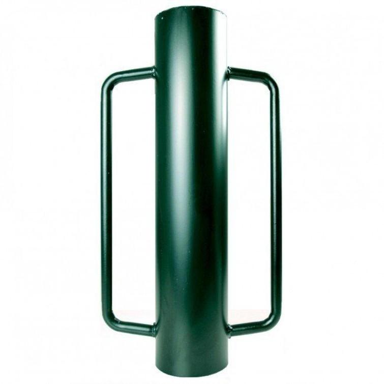 palenrammer - om veilig en makkelijk palen in de grond te slaan