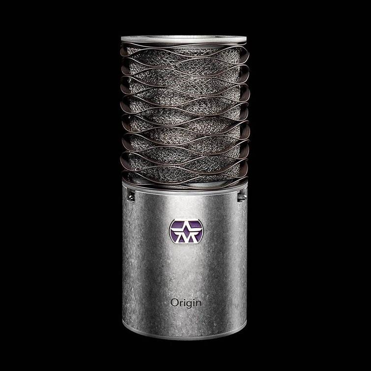 ASTON origin condensator microfoon