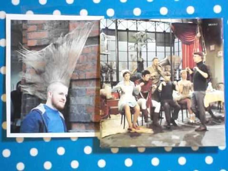 Ja Zuster, Nee Zuster - Harry, Wat Heb Je Met Je Haar Gedaan. 26 Oktober 2010. - MP3 & MP4