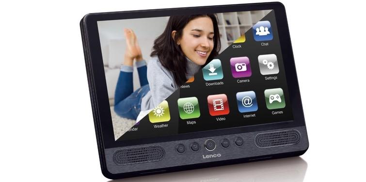 portable dvd speler