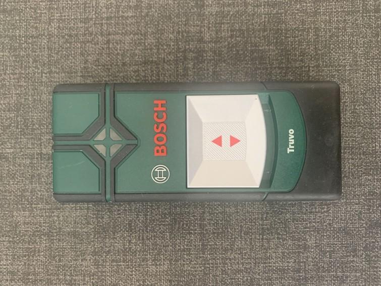 Bosch Leiding zoeker