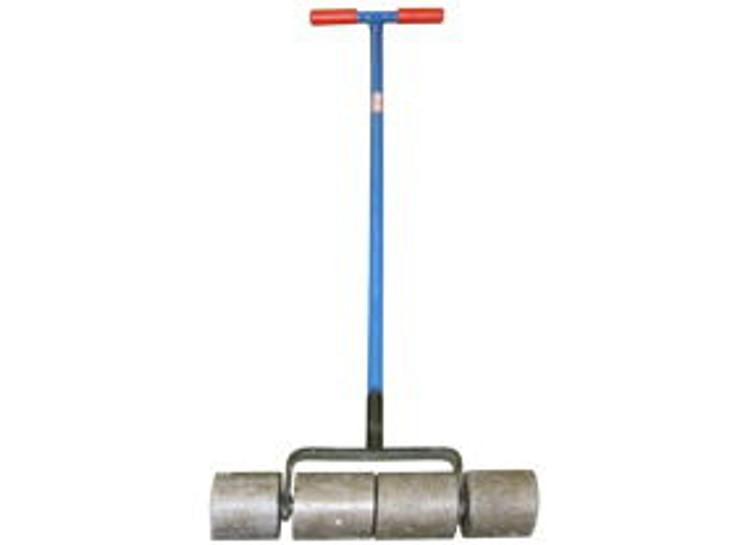 Vloer wals voor PVC of Linoleum