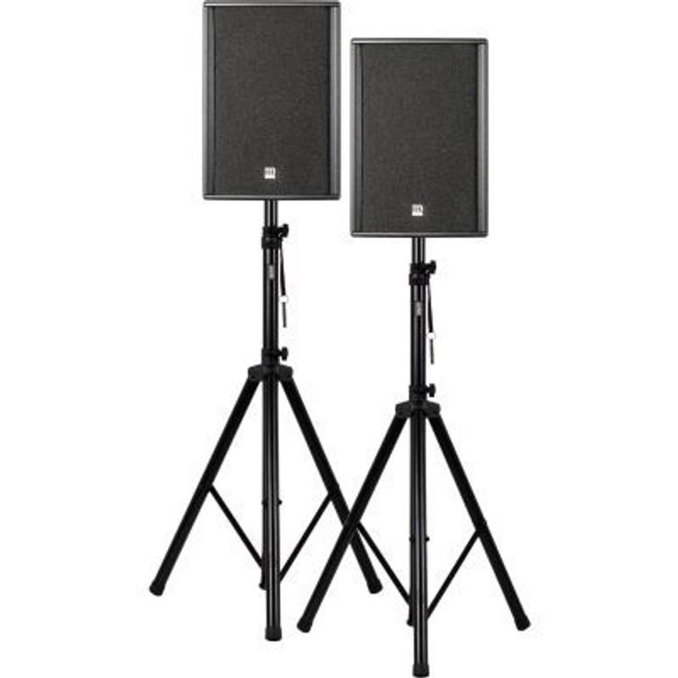 HK Audio geluidsinstallatie / PA-set