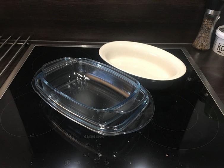 ovenschaal