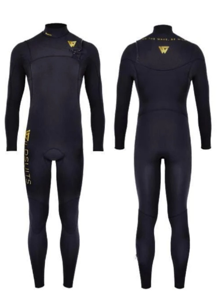 Wetsuit 4/3MM for Male