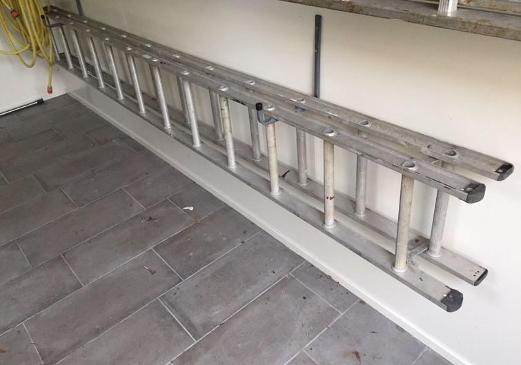 Ladder 6 meter