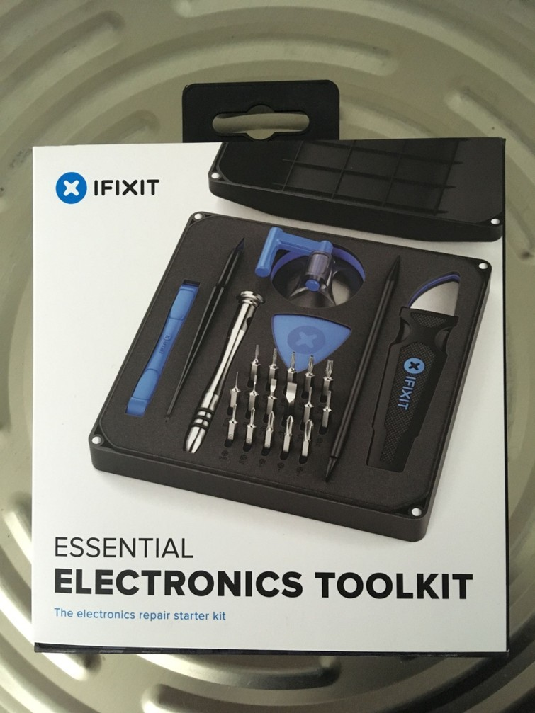 iFixit Electrics Repair Toolkit