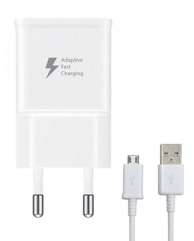 Android / Samsung / Micro USB / MicroUSB lader