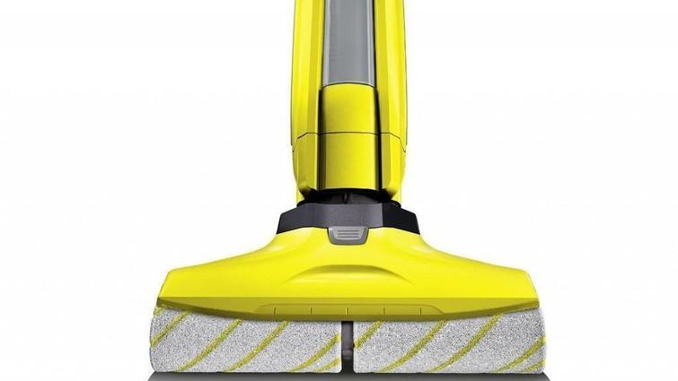 schrobmachine Kärcher Floor Cleaner FC5