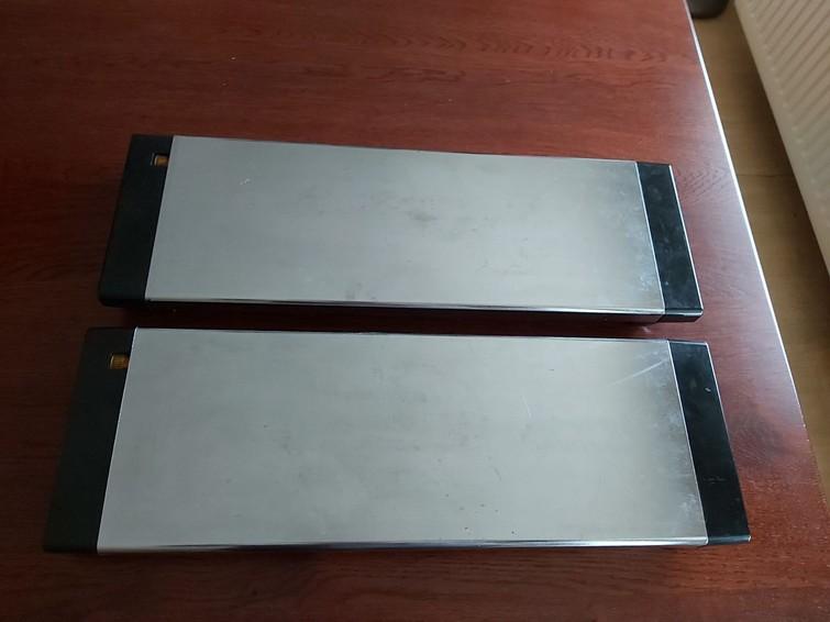 warmhoudplaat  18 x 48 cm