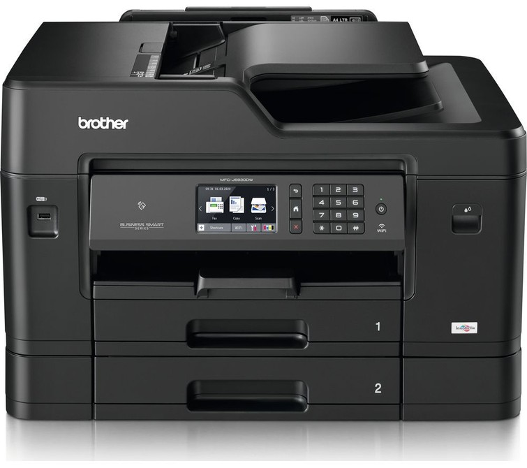 scanner en printer