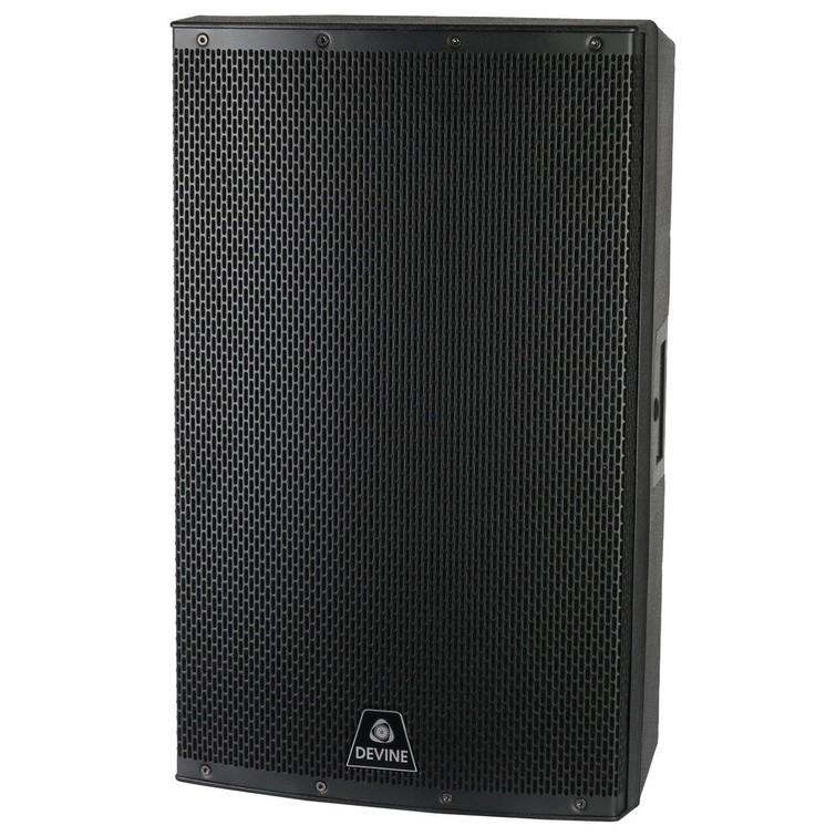 2 full range speakers // 15 inch