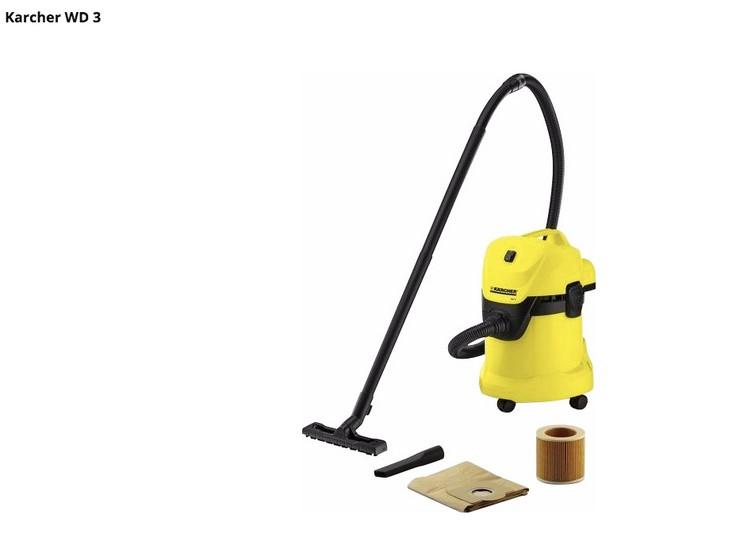 Stofzuiger En blazer, vacuum cleaner and blower