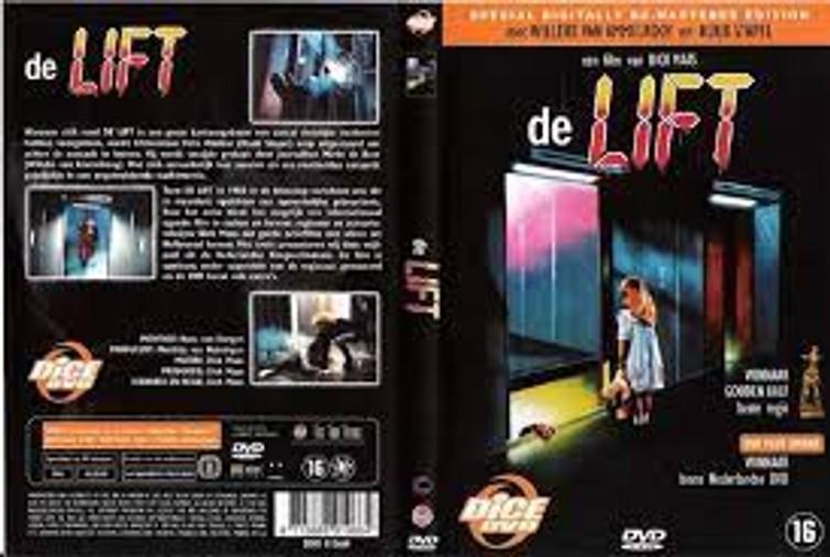 De Lift (Dick Maas) 1983. - DVD