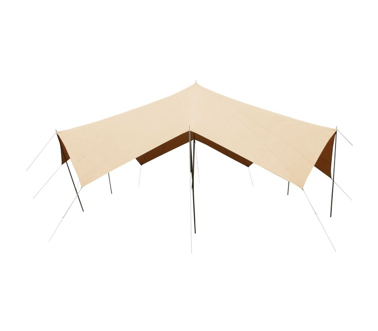 Party-tent / Stretch-tent