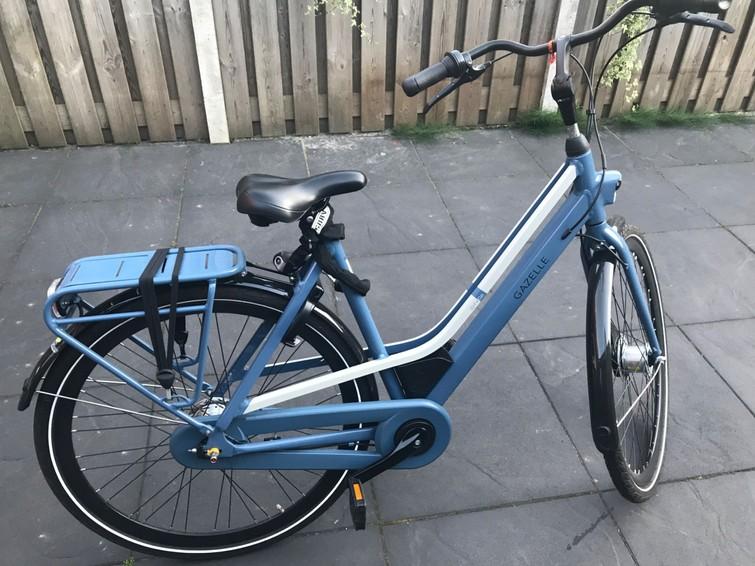 Gazelle citygo bike stadfiets