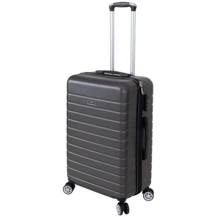 Grote Koffer 86 liter 75 x 49 x 29 cm huren