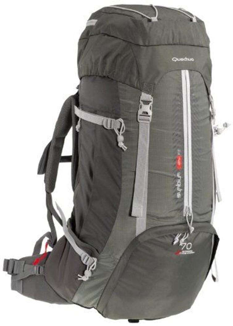 Backpack Quechua 70+10L