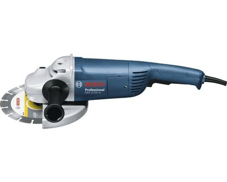 slijptol Bosch GWS22-230