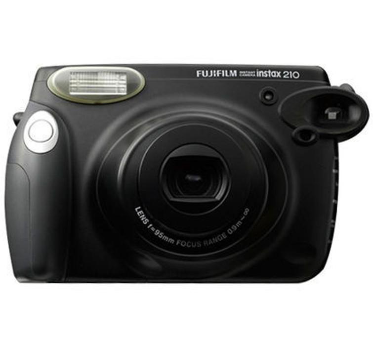 Polaroid camera Fuji Instax 210